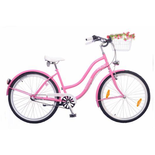 """Neuzer Picnic 26"""" N3 agyváltós Női Cruiser kerékpár 2020 NE1682012070"""