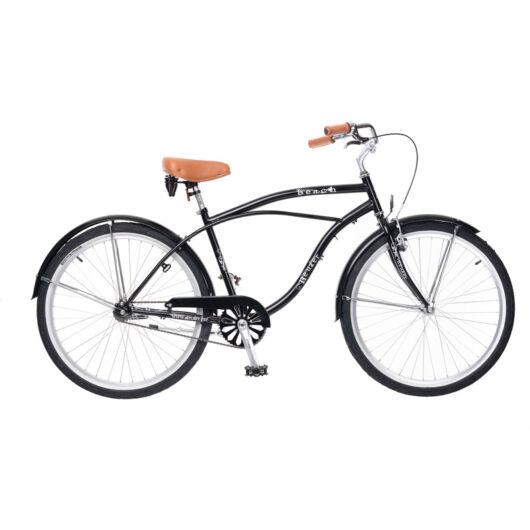 """Neuzer Beach 26"""" 1 sebességes Férfi Cruiser kerékpár 2020 NE1682031010"""