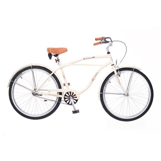 """Neuzer Beach 26"""" 1 sebességes Férfi Cruiser kerékpár 2020 NE1682031030"""