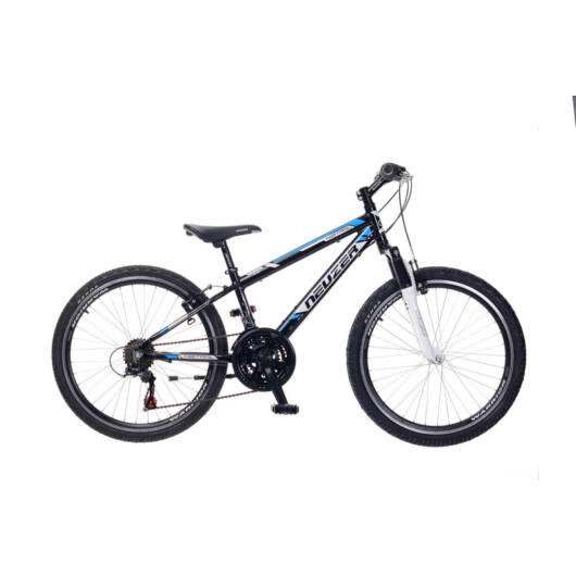"""Neuzer Mistral 24"""" 18 sebességes Gyerek bicikli 2020 NE1691111010"""