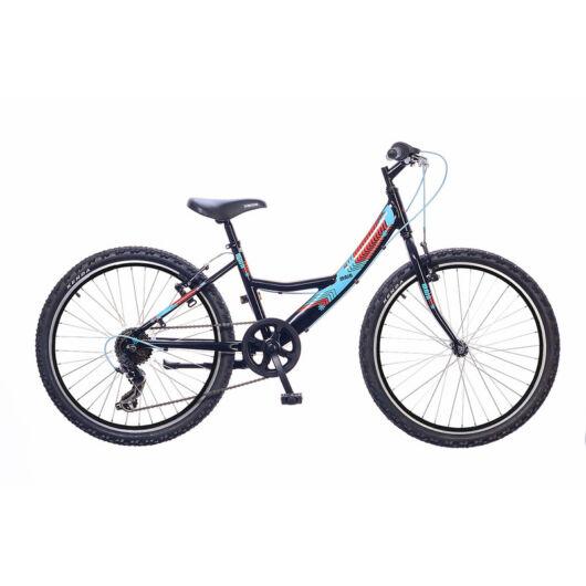 """Neuzer Maja 24"""" 6 sebességes Gyerek bicikli 2020 NE1691122010"""