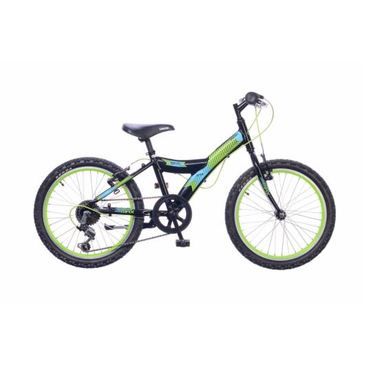 """Neuzer Max 20"""" 6 sebességes Gyerek bicikli 2020 NE1691221010"""