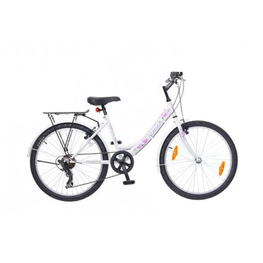 """Neuzer Cindy City 24"""" 6 sebességes Gyerek bicikli 2020 NE1692112030"""