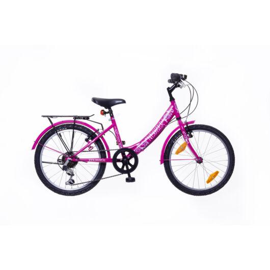 """Neuzer Cindy City 20"""" 6 sebességes Gyerek bicikli 2020 NE1692212010"""
