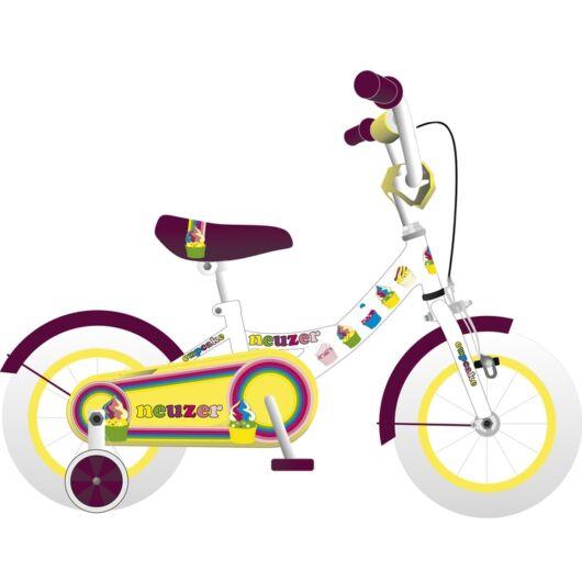"""Neuzer BMX 12"""" 1 sebességes Gyerek bicikli 2020 NE1692412020"""