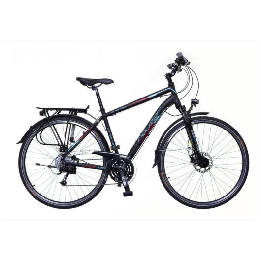 """Neuzer Firenze 400 28"""" Férfi Trekking kerékpár 2020 NE1861511015"""