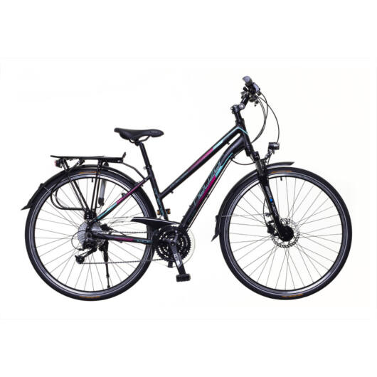 "Neuzer Firenze 400 28"" Női Trekking kerékpár 2020 NE1861512014"