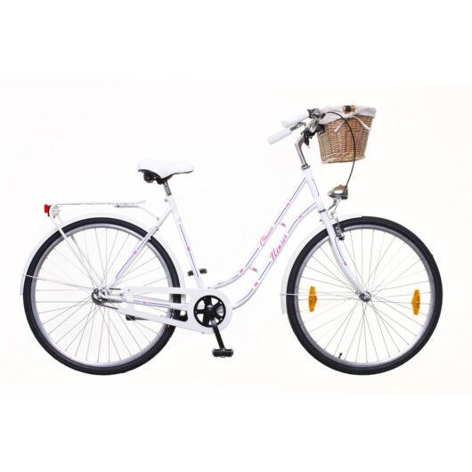"""Neuzer Classic Prémium 28"""" 1 sebességes Női Városi kerékpár 2020 NE1862012010"""