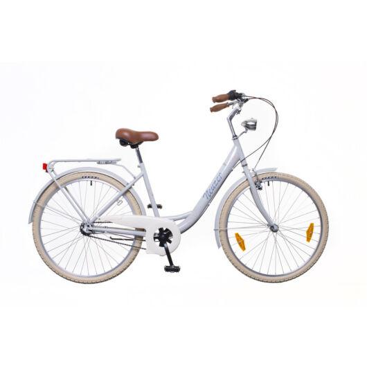 """Neuzer Balaton Premium 28"""" N3 agyváltós Női Városi kerékpár 2020 NE1862122040"""
