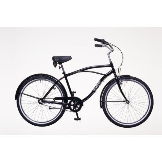 "Neuzer California Eco 26"" N3 agyváltós Férfi Cruiser kerékpár 2020 NE1882021010"