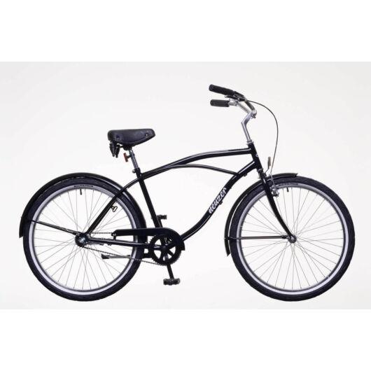 """Neuzer Beach Eco 26"""" 1 sebességes Férfi Cruiser kerékpár 2020 NE1882031010"""