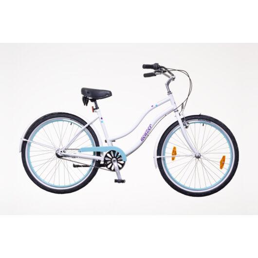 """Neuzer Miami 26"""" N3 agyváltós Női Cruiser kerékpár 2020 NE1882050010"""