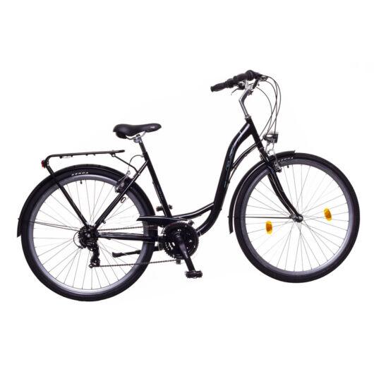 """Neuzer Ravenna 30 28"""" 21 sebességes Női Városi kerékpár 2020 NE1962012014"""
