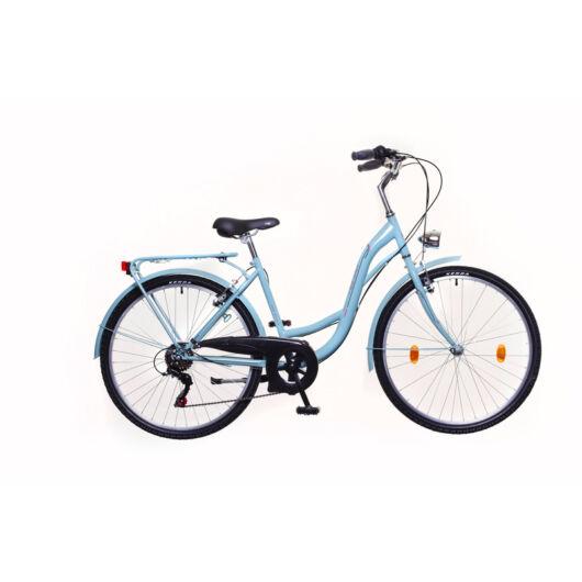 """Neuzer Venezia 6 26"""" 6 sebességes Női Városi kerékpár 2020 NE1972022033"""
