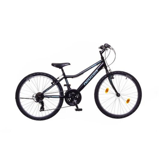 """Neuzer BOBBY 24"""" 18 sebességes Gyerek bicikli 2020 NE1992121030"""