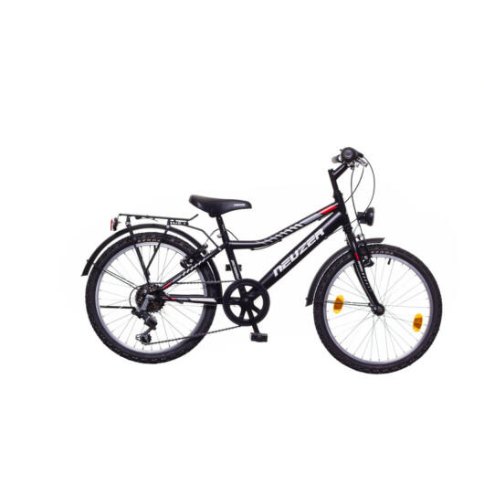 """Neuzer BOBBY CITY 20"""" 6 sebességes Gyerek bicikli 2020 NE1992211010"""
