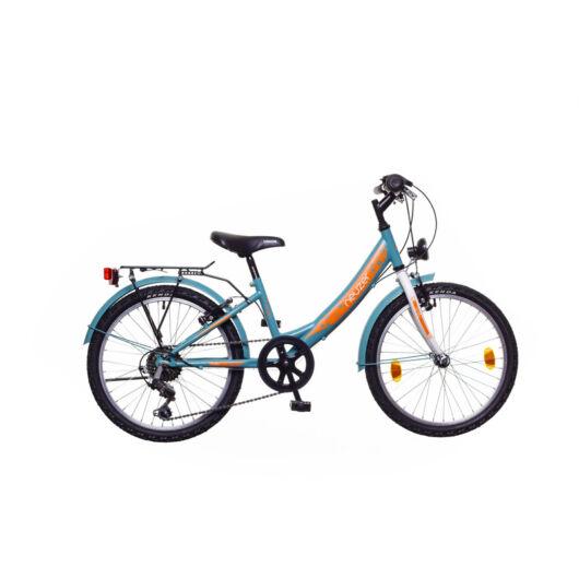 """Neuzer CINDY CITY 20"""" 6 sebességes Gyerek bicikli 2020 NE1992212010"""