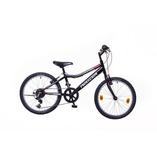 """Neuzer BOBBY 20"""" 6 sebességes Gyerek bicikli 2020 NE1992221010"""