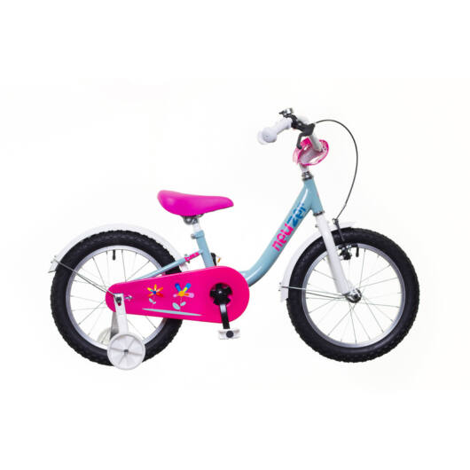 """Neuzer BMX 16"""" 1 sebességes Gyerek bicikli 2020 NE1992312010"""