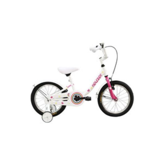 """Neuzer BMX 16"""" 1 sebességes Gyerek bicikli 2021"""